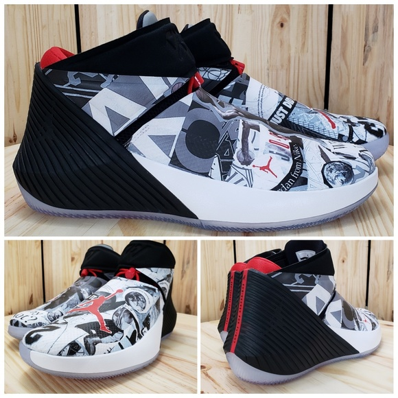 big sale b703c f4e37 Nike Air Jordan Why Not Zero.1 Russell Westbrook